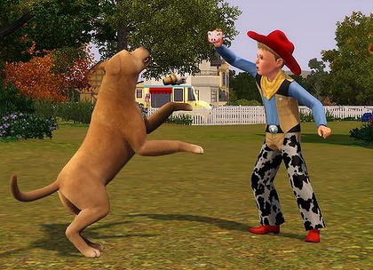 The_Sims_3_Pets_XBOX 360