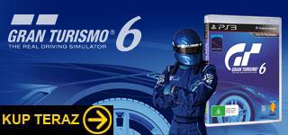 Gran Turismo 3 PS3