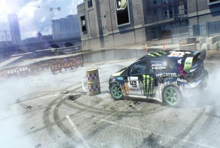 Dirt3-Ps3-front-ProjektkonsolaPL