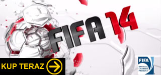 Fifa 14 pl ps4 / xbox one / ps3 / xbox 360