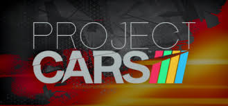 Project Cars PS4 / XBOX ONE