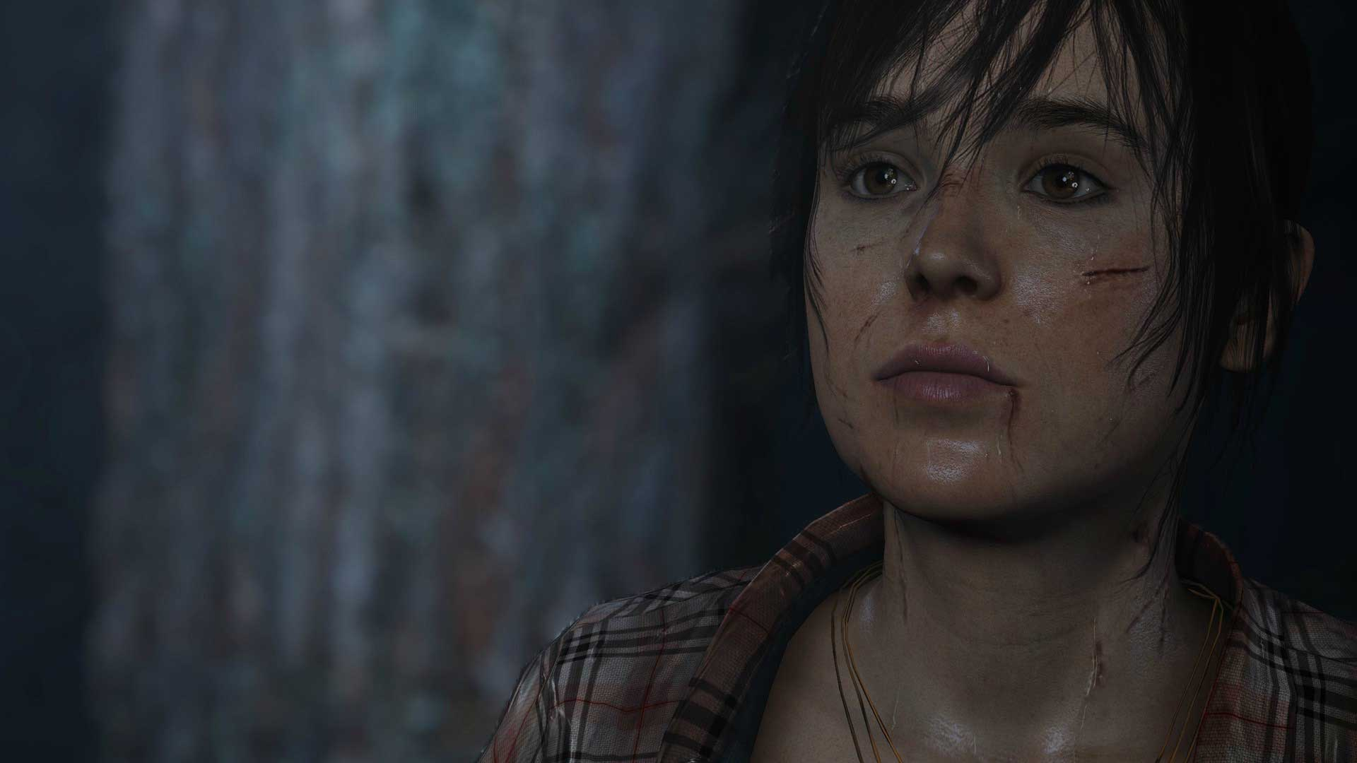 Beyond Two Souls PL PS3