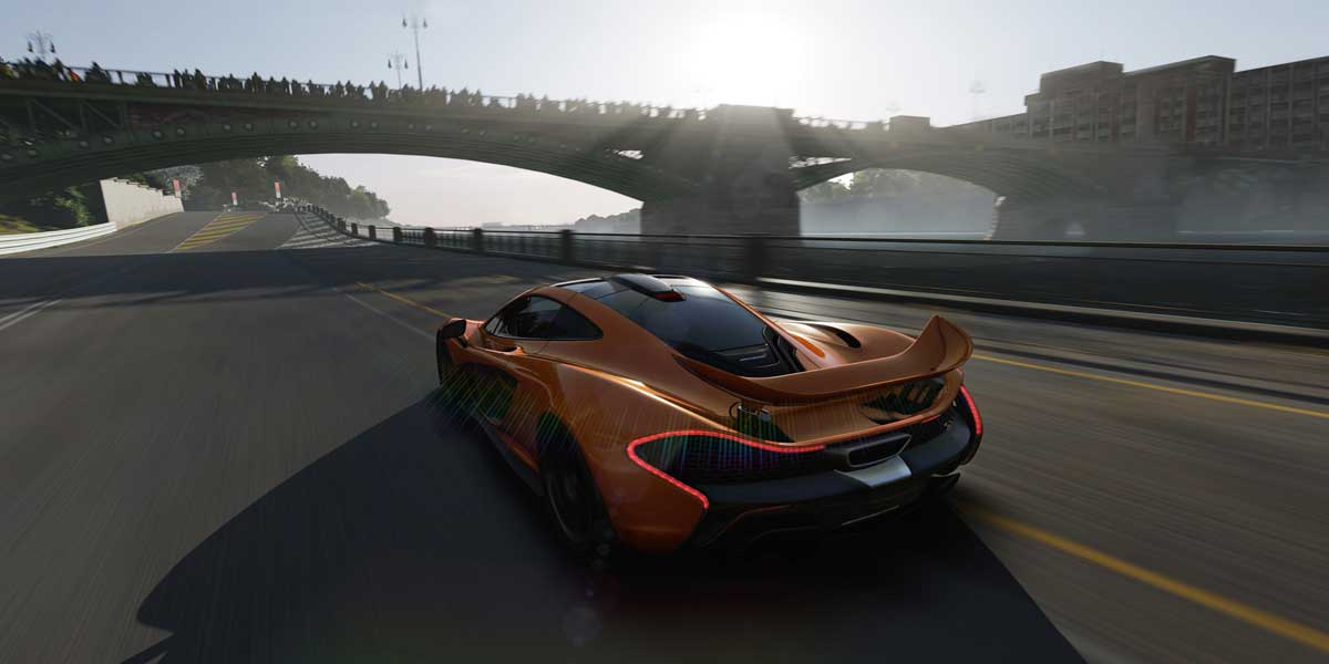 Forza Motorsport 5 PL XBOX ONE