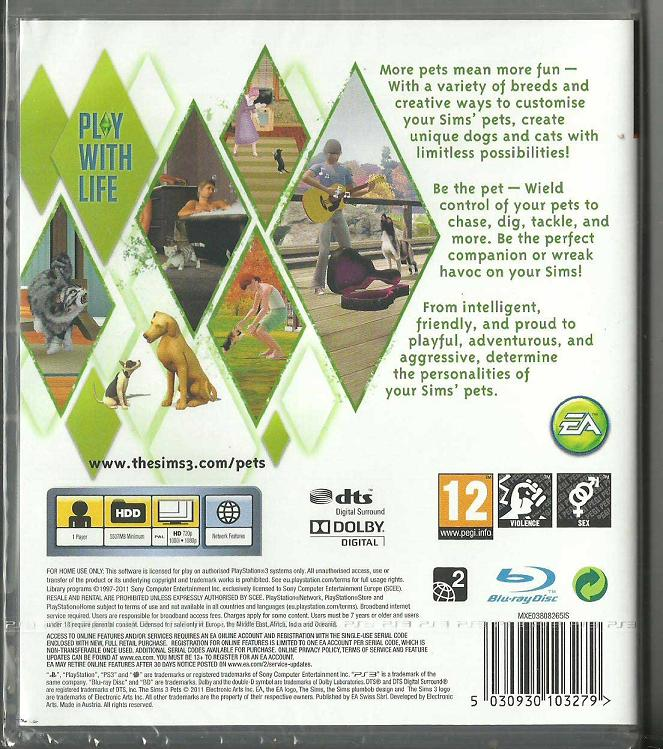 The_Sims_3_Pets_PS3_back