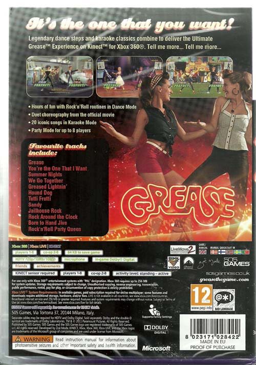 grease_dance_xbox360_back