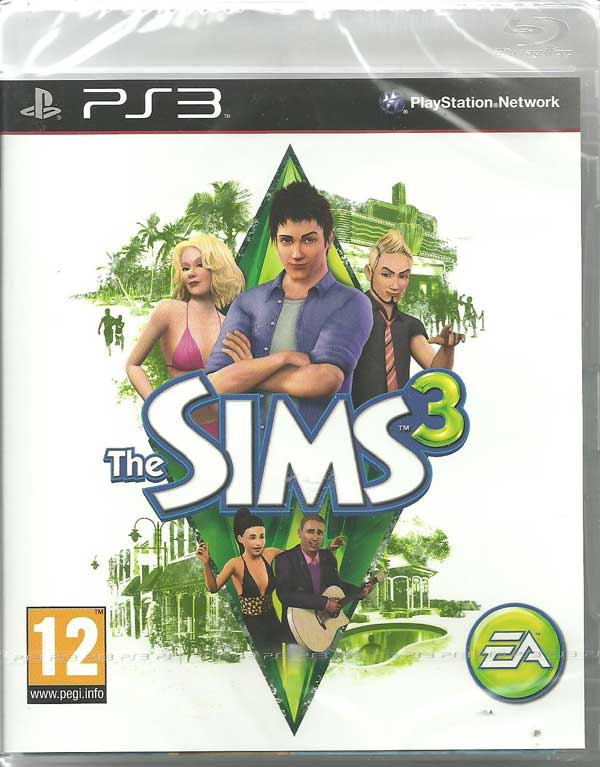 The Sims 3 PL