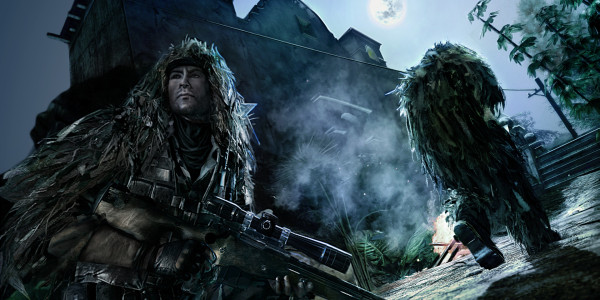 Sniper Ghost Warrior 2 Limited Edition PL XBOX 360