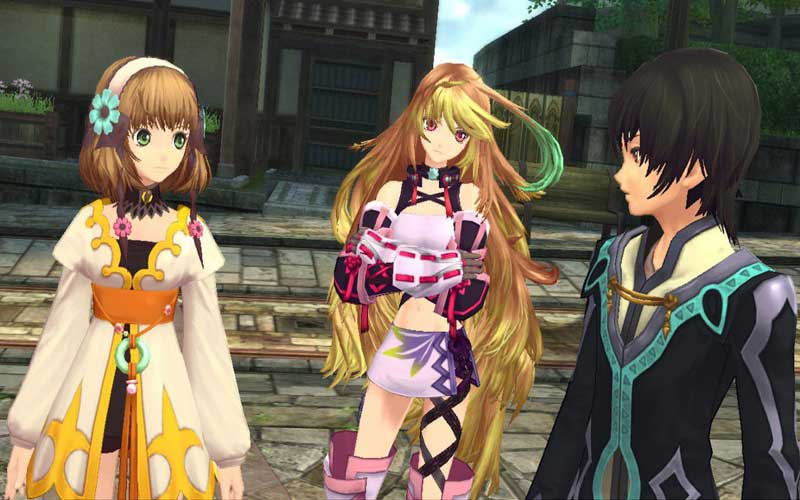 Tales of Xillia Special Day 1 Edition PS3