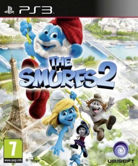 smerfy_2_ps3_cover